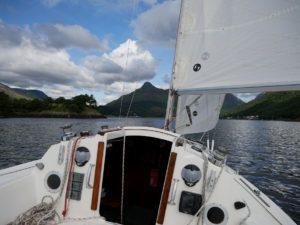 Sailing « Petestack Blog
